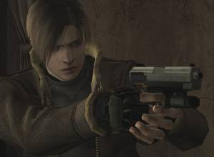 Review: Resident Evil 4 (Xbox One/PS4)