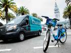 Ford moves into crowdsourced shuttle service