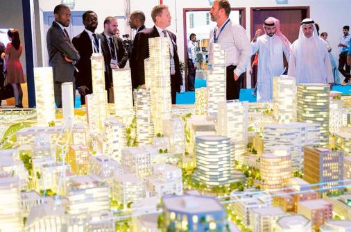 Dh1m, new price point to fight for in Dubai