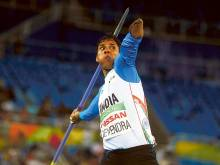 Jhajharia adds another glorious chapter to India