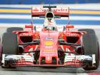 Vettel calls for faster and exciting cars