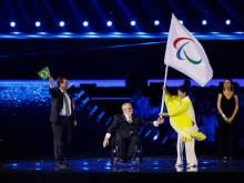 Curtain comes down on successful Rio Paralympics