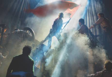 Dubai Opera adds more 'Les Miserables' shows