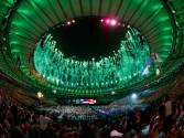 Pictures: Rio 2016 Paralympics closing ceremony