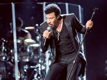 Lionel Richie to perform at Abu Dhabi F1 concert