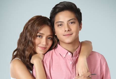 KathNiel back with 'Barcelona: A Love Untold'