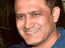 We have not demanded turners, says Kumble