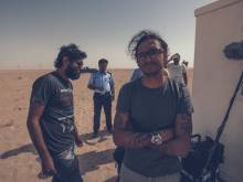 Dubai film 'Security' about India, Pakistan