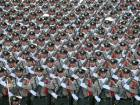 Iran threatens US in Gulf at new parade