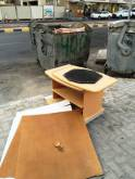 Don't dump unused furniture outside your homes