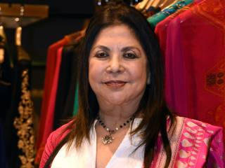 Ritu Kumar expanding fashion in Dubai