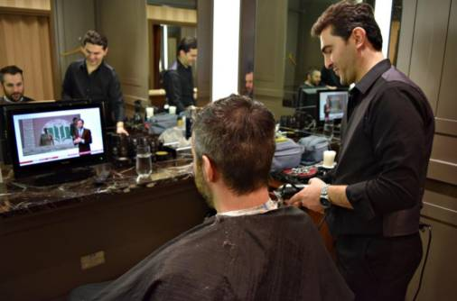 5 common men's grooming mistakes