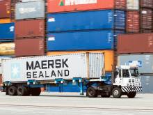 Maersk alters course with freight-energy split