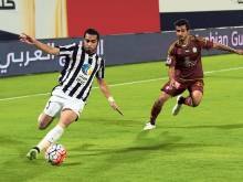 Al Jazira aim to increase Al Wahda's frustration