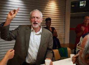 Only a general election can end Labour's woes