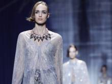 MFW: Armani, Versace and Diesel Black Gold