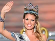 Miss World pageant in US after 65 years