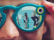 Snapchat will release $130 sunglasses