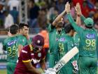 Pakistan beat West Indies for T20 series win