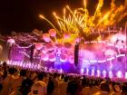 Sensation Dubai
