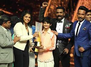 Tanay Malhara wins 'Dance+' Season 2