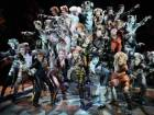 Cast, CATS Tour, photo by Alessandro Pinna (8341)