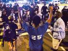 Charlotte ends curfew in work of police killing