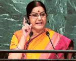 India to Pakistan: Stop dreaming about Kashmir