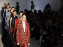 Milan Fashion Week ends with new generation