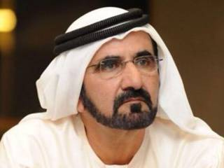 Dubai Ruler seeks suggestions for retreat