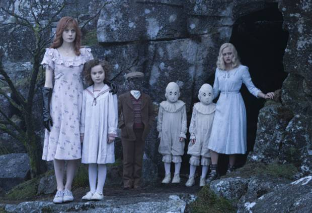 'Miss Peregrine's Home' film review