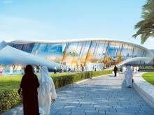 Etihad Museum to be managed by Dubai Culture