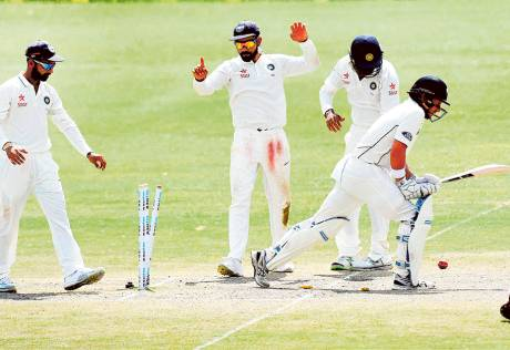 India could reclaim No. 1 Test spot