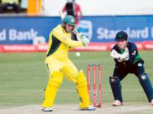 Khawaja and Smith peerless in Ireland rout