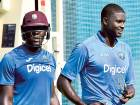 West Indies hope to turn the tables in ODIs