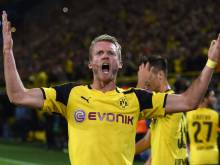 Schuerrle equaliser stuns Real Madrid