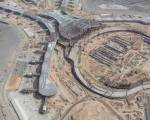Watch: Abu Dhabi's new airport taking shape