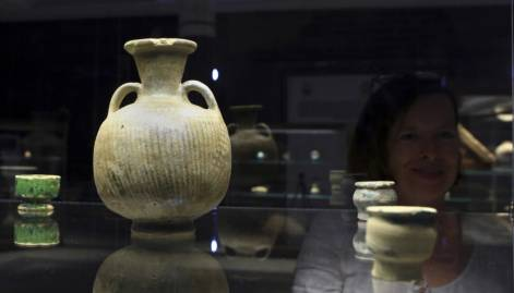 Iraq opens new antiquities museum in Basra