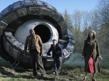 NBC show 'Timeless' sued for copyright