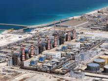 For UAE, hope in deep ocean water desalination
