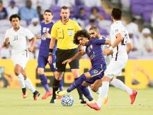 ACL dream only part way complete warns Omar