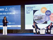 Global connections key to sustainability of SMEs