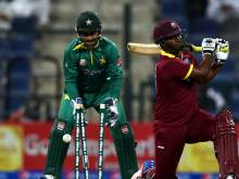 Windies missing the spark