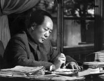 Why my grandfather still loves Mao