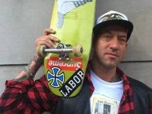 Pro skateboarder Brian Anderson comes out as gay