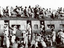A memorial to the stories of India's partition