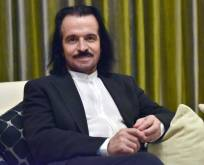 Yanni: Home is the world now