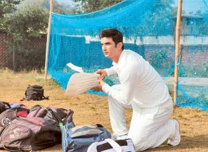 'M.S. Dhoni: The Untold Story' review