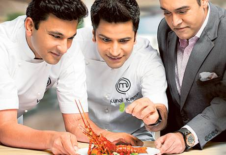 MasterChef India Season 5 is heating things up