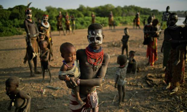 The endangered lives of Ethiopia's ethnic tribes